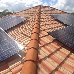 6.5kw Solar with SMA Inverter & Trina Panels