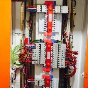 Commercial Switchboard Emerald Lakes Gold Coast