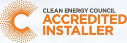 Clean Energy Council logo
